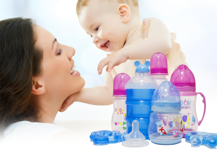 Many baby products